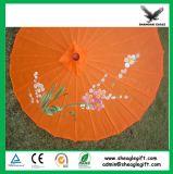 Casamento de impressão personalizada de logotipo promocionais Parasol Umbrella