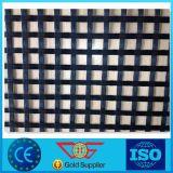 Линия Geogrid волокна базальта стеклоткани/полиэфира для строительства дорог битума