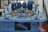 Afiação da forma do único braço manual/máquina de vidro da borda