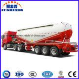 3車軸38cbmバルクセメントの輸送タンクトラックのセミトレーラー