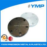 Precisión de mecanizado CNC de aluminio de OEM parte
