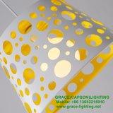 Светильник модной самомоднейшей столовой украшения привесной (GD-F7433-1)