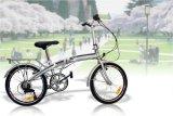 折る自転車(FST206)