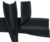 Соединительная кабельная муфта застежки -молнии для кабеля конца системы камеры или кабеля трейлера