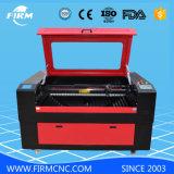 Machine à découper au laser CNC à papier en cuir
