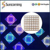 30X30cm RGB 3 in 1 Night Club Wall Decoration LED Backdrop