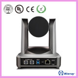 Он-лайн камера видеоконференции USB сигнала бормотушк 10X оптически