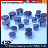 PDC Cutters voor Oil Drilling
