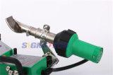 Belüftung-Fahnen-automatischer Schweißer, der Maschine für großes Format-zahlungsfähige Drucker-Laser-Zeile verbindet