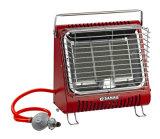 Calefator de gás com queimador cerâmico Sn13-Jyt portátil