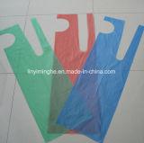 Устранимый пластичный LDPE HDPE сложил одиночную упакованную сложенную рисберму