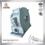 ferro dúctil fundição em areia de alumínio de fundição em areia personalizada para peças de máquinas