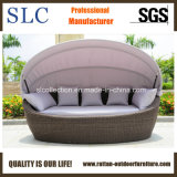 Салон ротанга Wicker круглый/салон Sun/Wicker Lounger Sun (SC-B7022)