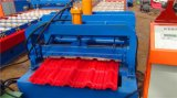 Panneau de toiture en tuile de machine à profiler glacé par la Chine fournisseur