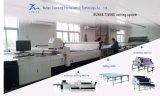 200 strati e macchina degli strati e del tessuto/macchinario con industria di indumento