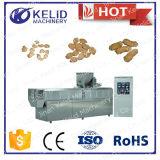 Máquina de fabricação de alimentos Tsp de alta qualidade de alta qualidade
