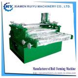 2018 L'aplatissement de refendage en machine de découpe automatique de coupe de métal