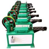 Инструменты ремонта раскручивателя & согнутого обод колеса раскручивателя провода принимают вверх систему вьюрка
