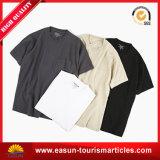 灰色の明白なTシャツの卸売フィリピン