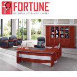 Moderner amerikanischer Art-leitende Stellung-Schreibtisch mit Qualität (FOH-A70222)
