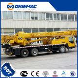 Xcm 60ton 망원경 붐 트럭 기중기 가격 Qy60k