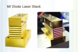 Machine portative d'épilation de laser de la diode 808nm de qualité