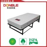 Hote movible plegable la base adicional con el colchón