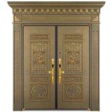 装甲鋼鉄ドアの外部のステンレス鋼のドア