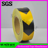 Fita resistente da segurança da segurança da evidência do veículo do tempo da fita Sh507 de Somi