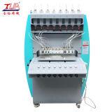 Горячие продажи Автоматическая Micro-Injection ПВХ бумагоделательной машины с логотипом