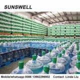 18.9L/5 Gallonen Wasser-Füllmaschine-/füllende Zeile