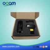 Ocbs-R02 Anel 2D Bluetooth Scanner de código de barras
