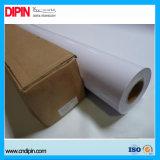 À prova de Decoração de parede de PVC autocolante branco