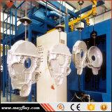Machine à crochet de grenaillage de qualité pour des pièces d'auto, modèle : Mhb2-1717p11-3
