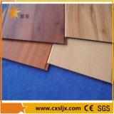 Linha de produção do painel da decoração do PVC