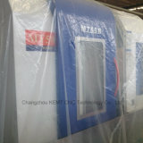 시멘스 시스템 CNC에 의하여 진행되는 High-Precision 훈련 및 기계로 가공 센터 (MT50B)