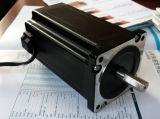 Высокое качество 3 фазы NEMA 34 шаговый двигатель для ЧПУ, шагового электродвигателя Сделано в Китае