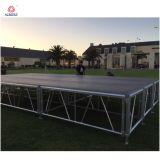 Stadium Foldble Satge Nizza einfaches Stadium zusammenbauen