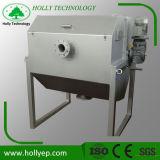 Filtro de tambor rotatorio con la alimentación externa para el sistema de la piscicultura