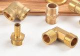 アルミニウム/真鍮のステンレス鋼が付いているCNCの製粉の部品。 精密自動車部品
