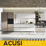 De aangepaste Keukenkasten van het Meubilair van de Keuken van de Lak van de Stijl van Australië (ACS2-L175)