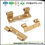 Extrusión de Aluminio puertas ventanas y accesorios para materiales de construcción
