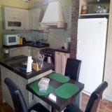 Hauptmöbel-moderner heißer verkaufenküche-Schrank