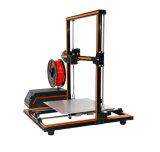 Bonnes nouvelles ! Imprimante superbe de la taille E12 3D d'impression d'Anet