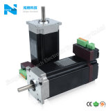 Servomotor sin escobillas integrado 3000 rpm