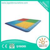 Блокировать Multi-Использует мягкий пластичный полового коврик спорта с сертификатом Ce/ISO