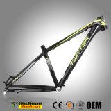 Superlight рамка велосипеда горы 26inch 27.5inch алюминиевая MTB