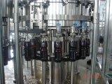 Автоматическая машина завалки бутылки малого масштаба Cgf-18-18-6