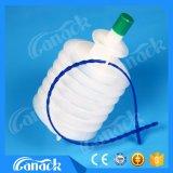 Полая система сбора сточных вод раны PVC закрытая с ISO Ce