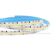 Tira flexible brillante estupenda de SMD2835 1200LEDs los 5m LED